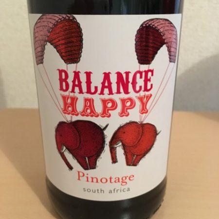 BALANCE HAPPY