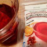 ローズヒップ&オレンジピール
