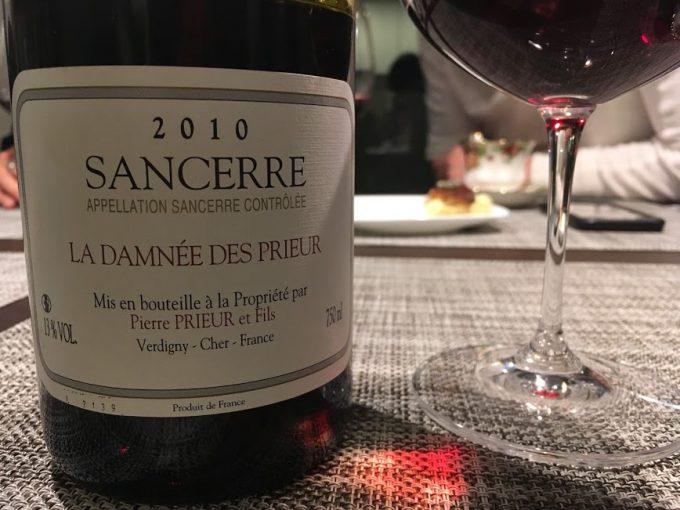 Pierre PRIEUR SANCERRE