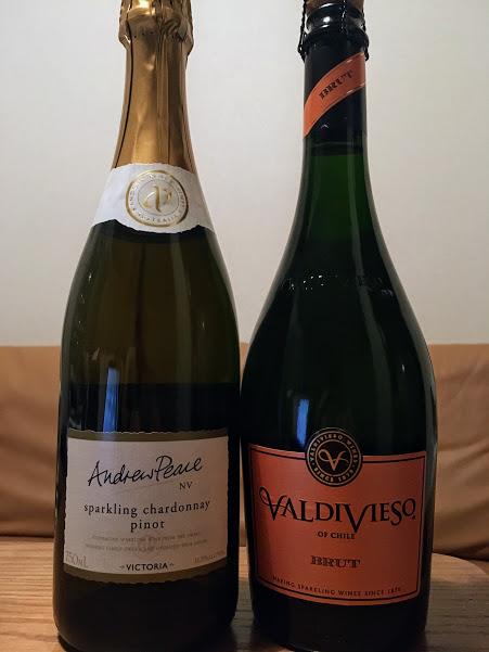 カルディ スパークリングワイン