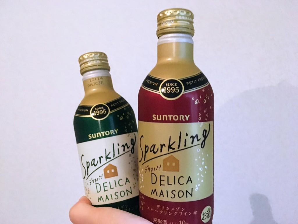 DELICA MAISON SPARKLING